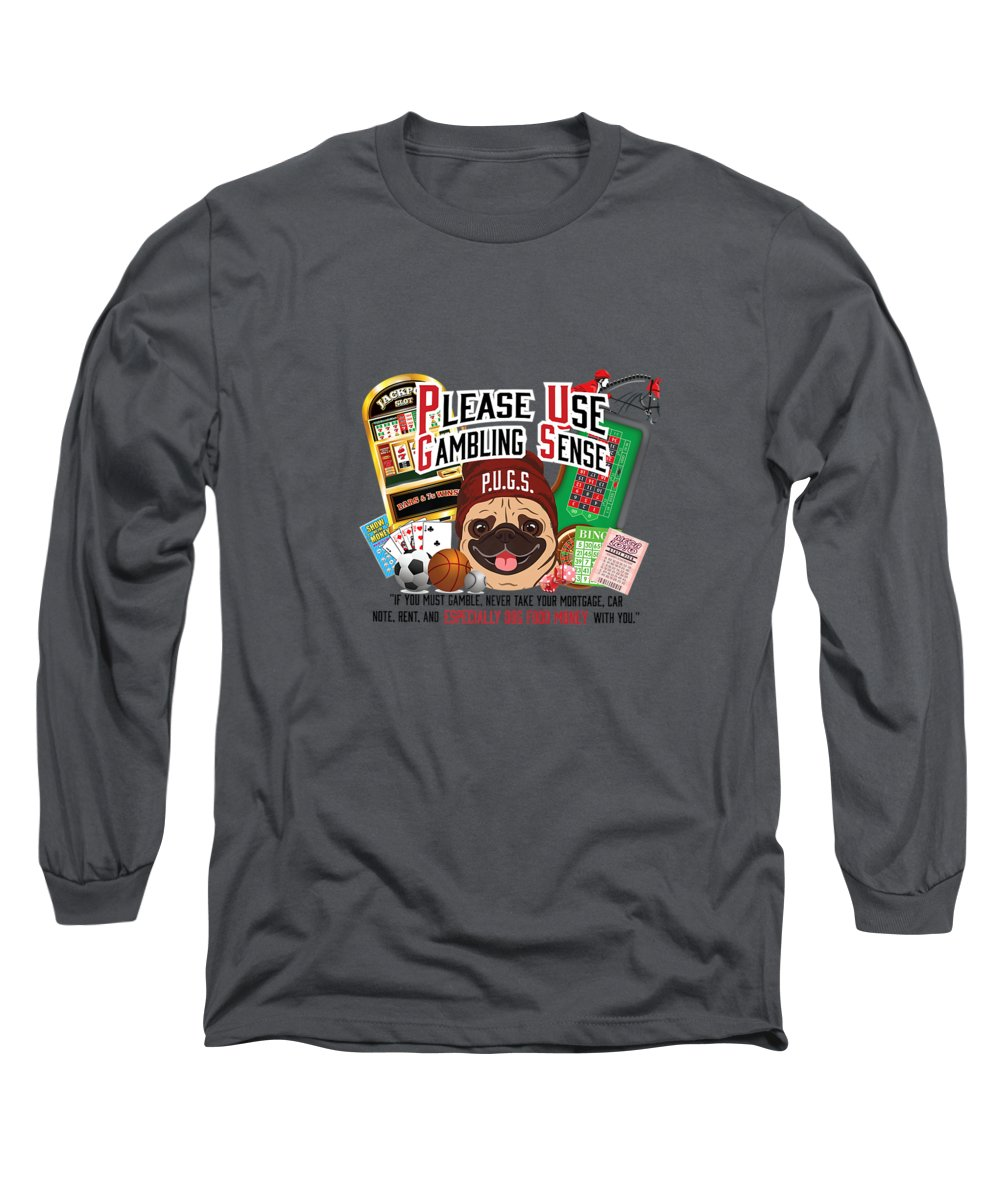 The Counselor Long Sleeve T-Shirts