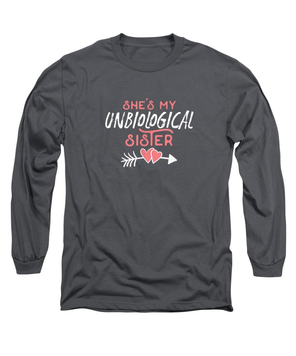 My Best Friend Long Sleeve T-Shirts