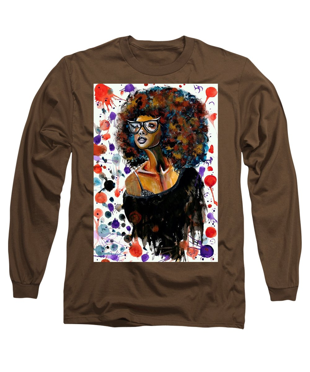 Beautiful Long Sleeve T-Shirts