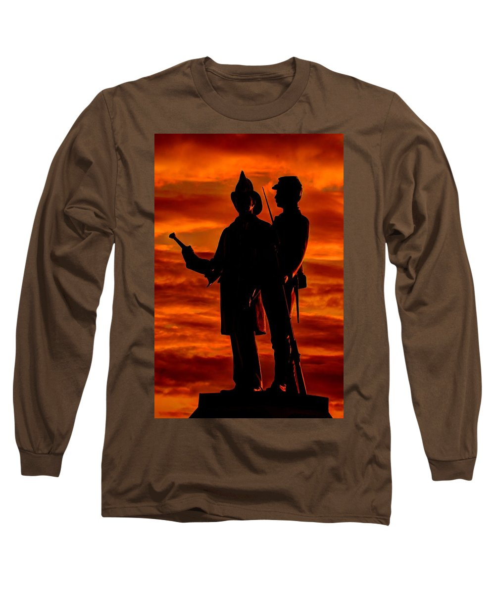 Department Of The Army Long Sleeve T-Shirts