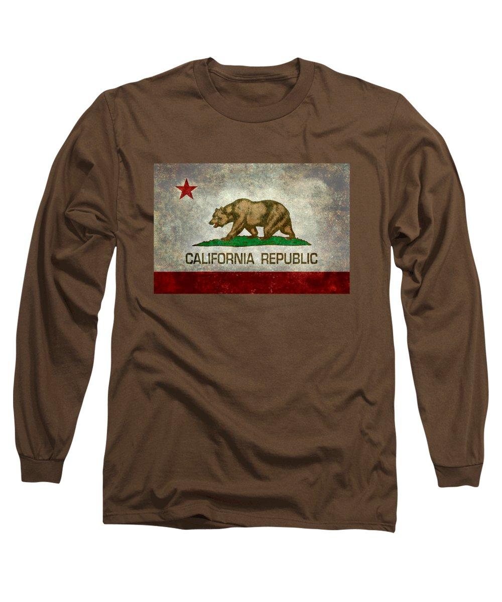 Los Angeles Long Sleeve T-Shirts