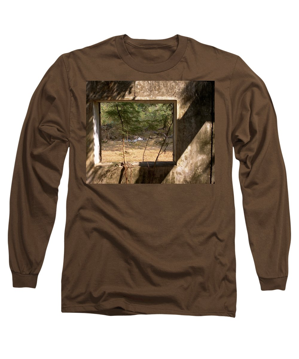Kep Long Sleeve T-Shirt featuring the photograph Kep by Patrick Klauss