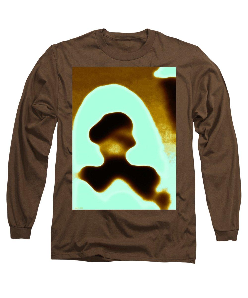 Aupre.com Arthouse Long Sleeve T-Shirts