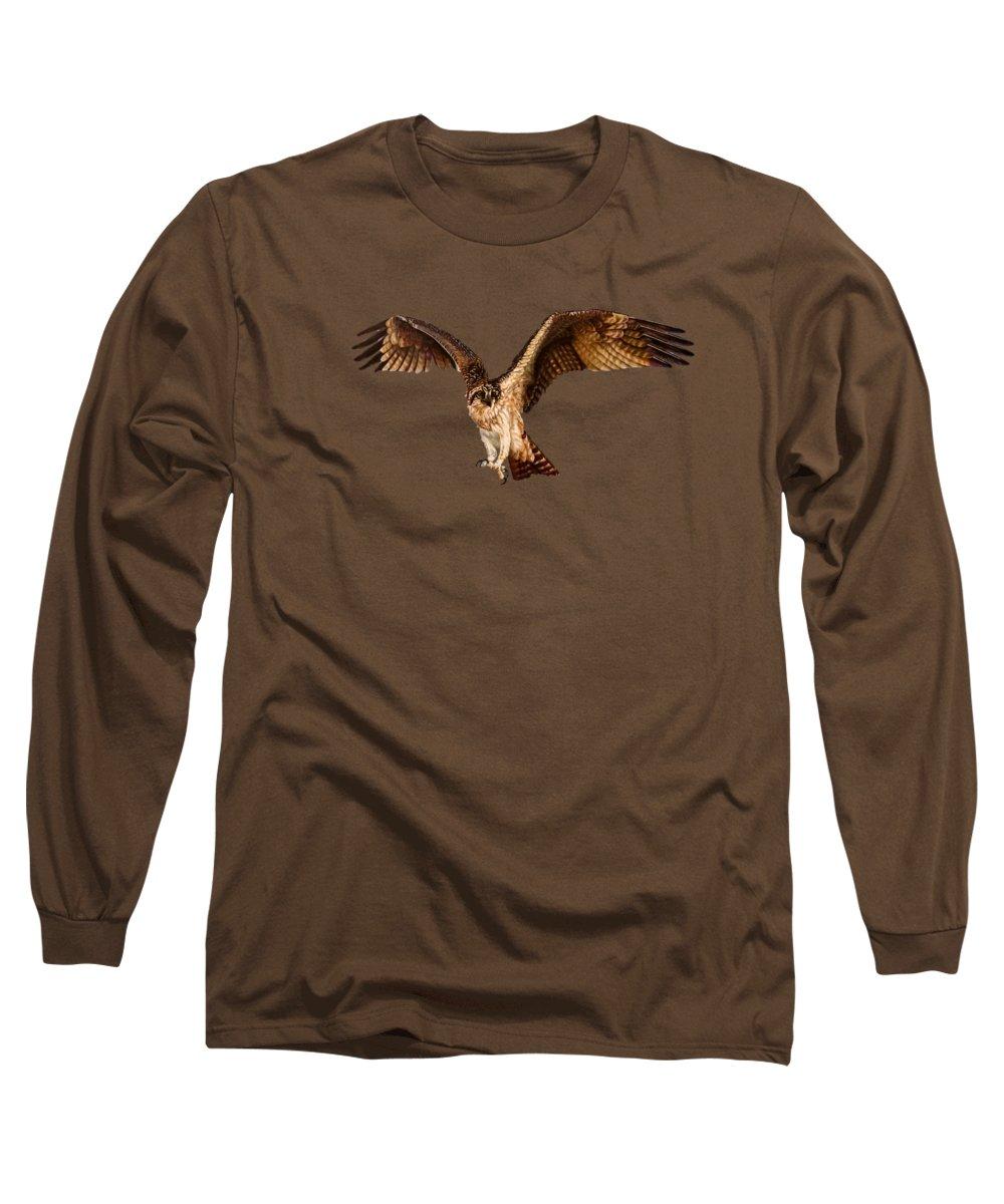 Osprey Long Sleeve T-Shirts