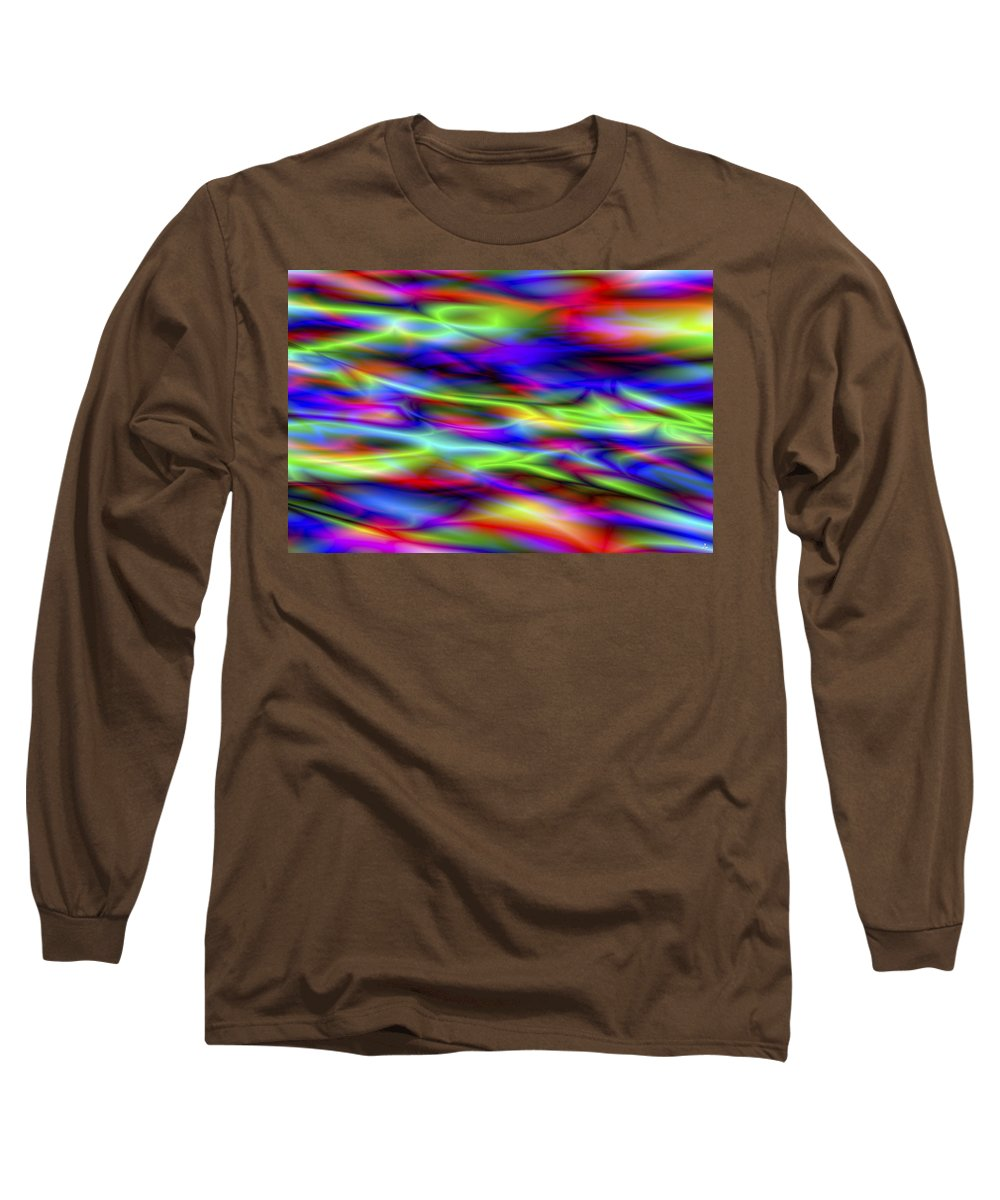 Jacques Raffin Long Sleeve T-Shirts