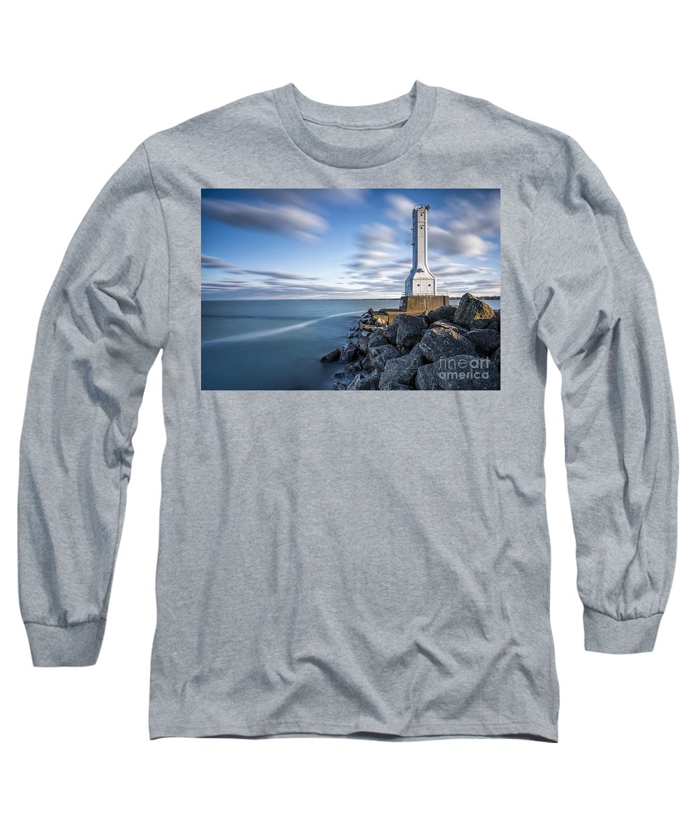James Dean Long Sleeve T-Shirts