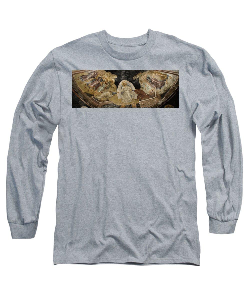 Chora Long Sleeve T-Shirts