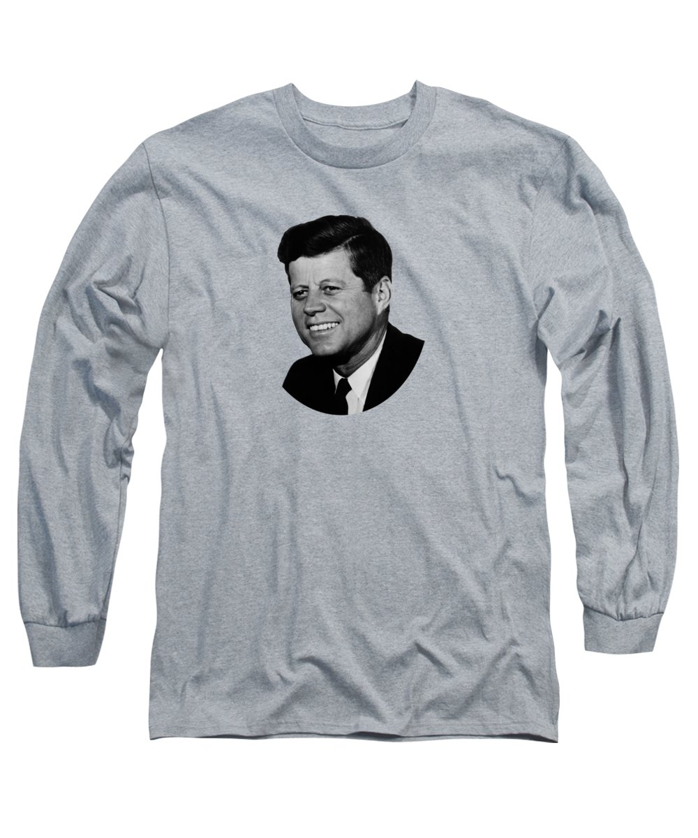 American Presidents Long Sleeve T-Shirts
