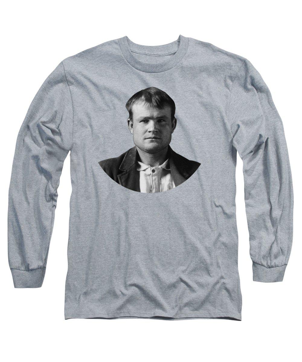 Wild West Photographs Long Sleeve T-Shirts