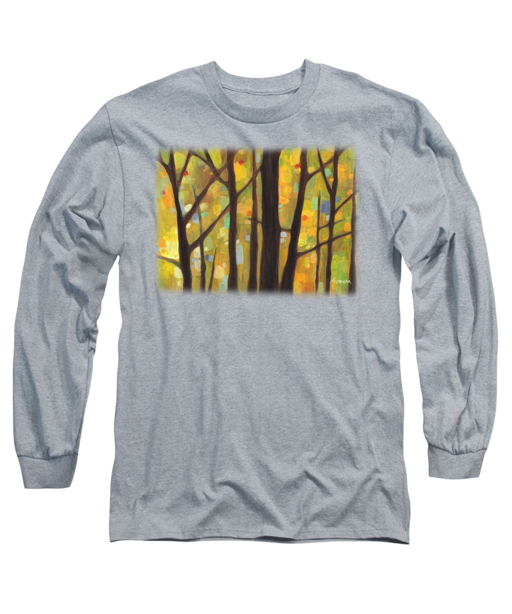 Season Long Sleeve T-Shirts