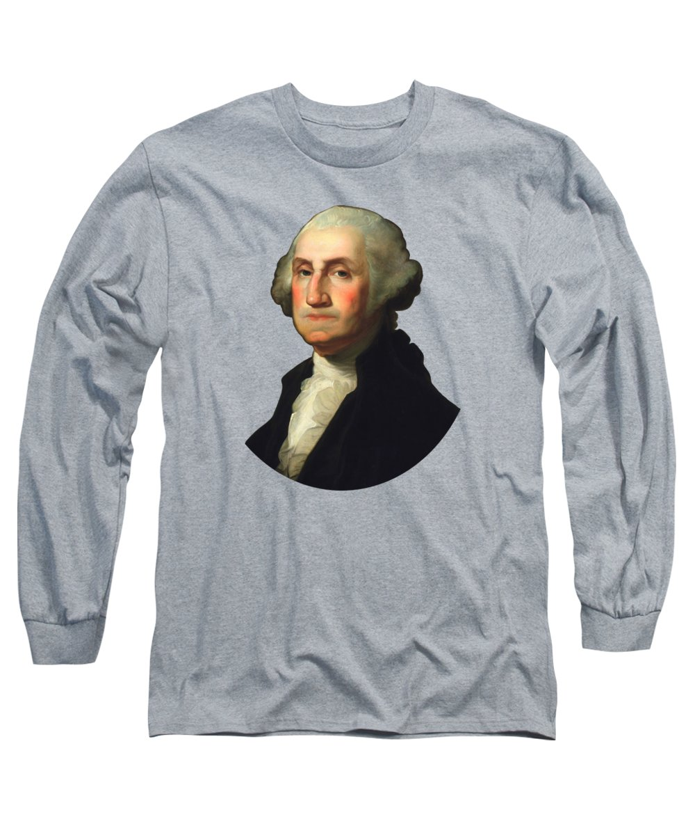 Rembrandt Long Sleeve T-Shirts