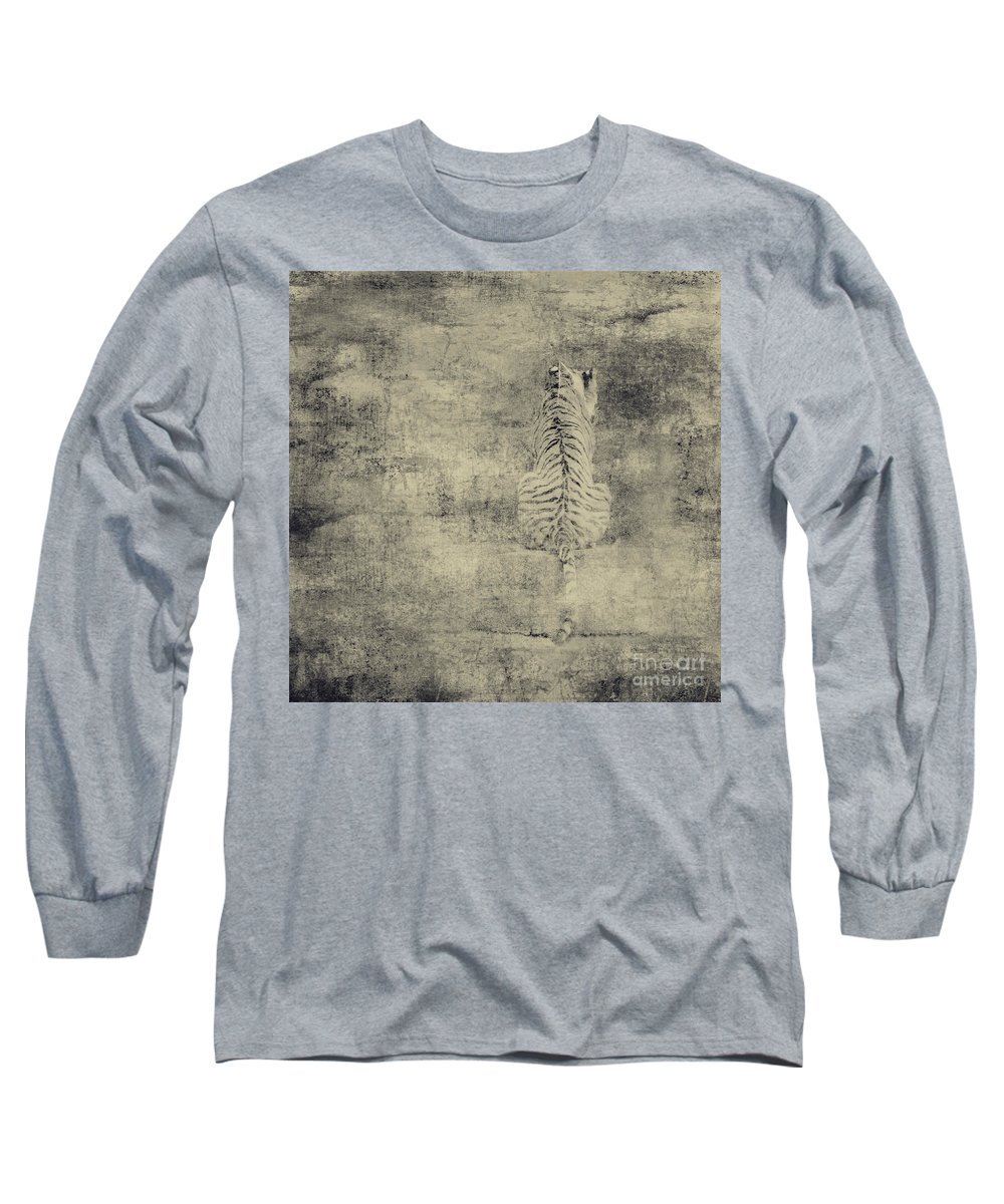 Dipasquale Long Sleeve T-Shirt featuring the photograph Have You Comprehended... by Dana DiPasquale
