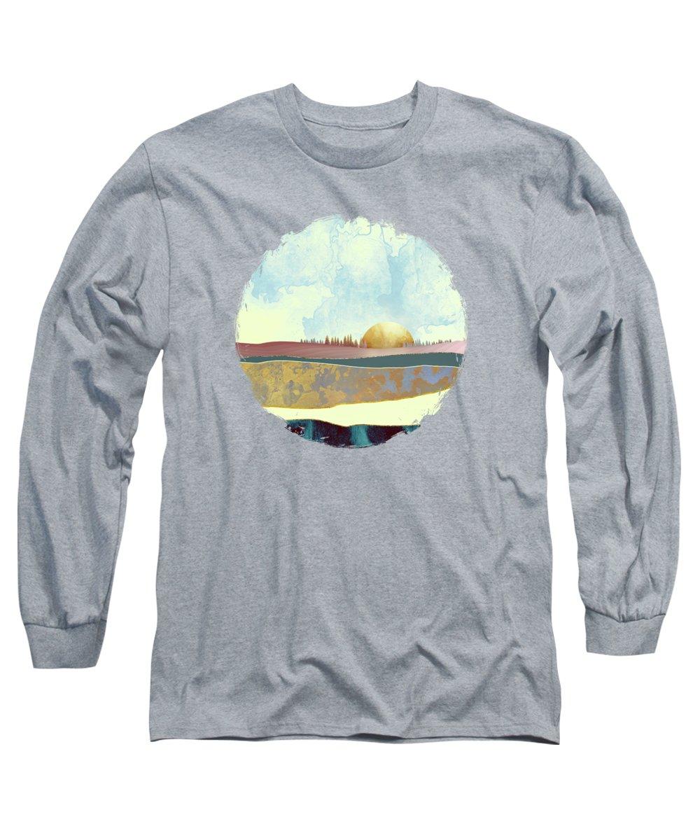Landscape Long Sleeve T-Shirts