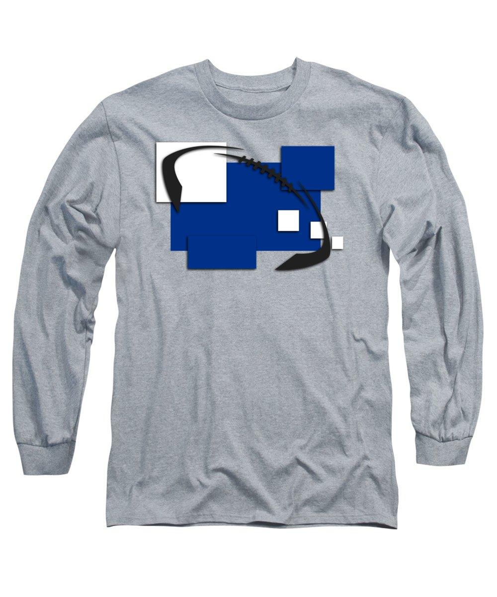 Indianapolis Long Sleeve T-Shirts