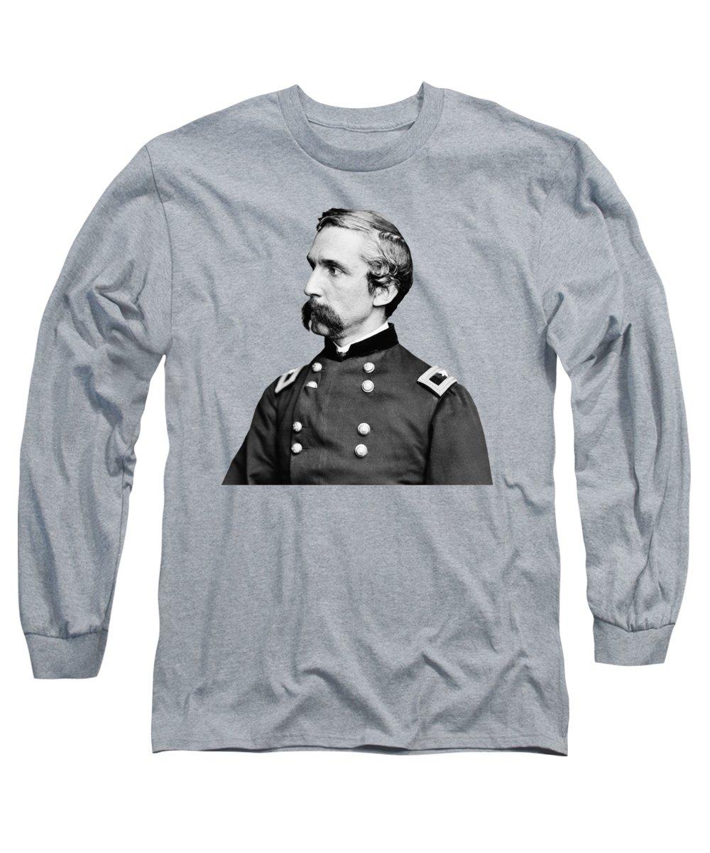 Maine Long Sleeve T-Shirts