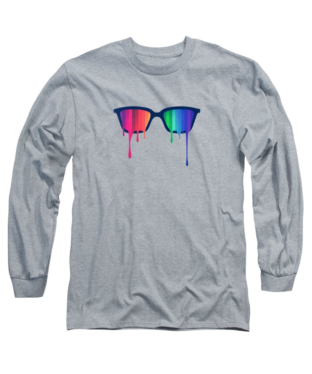 Geek Long Sleeve T-Shirts