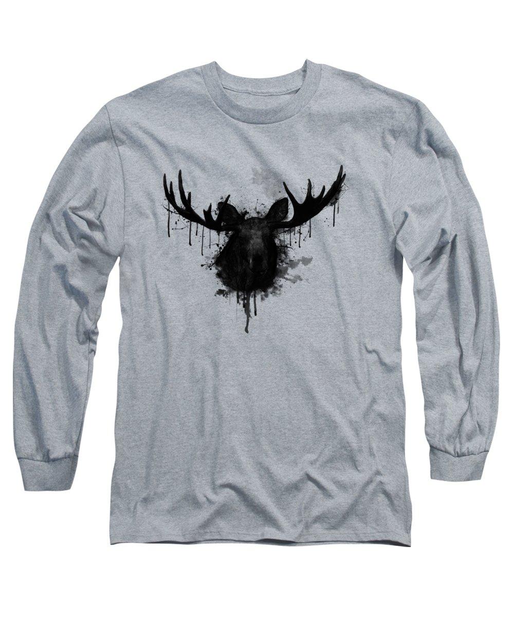 Bull Long Sleeve T-Shirts