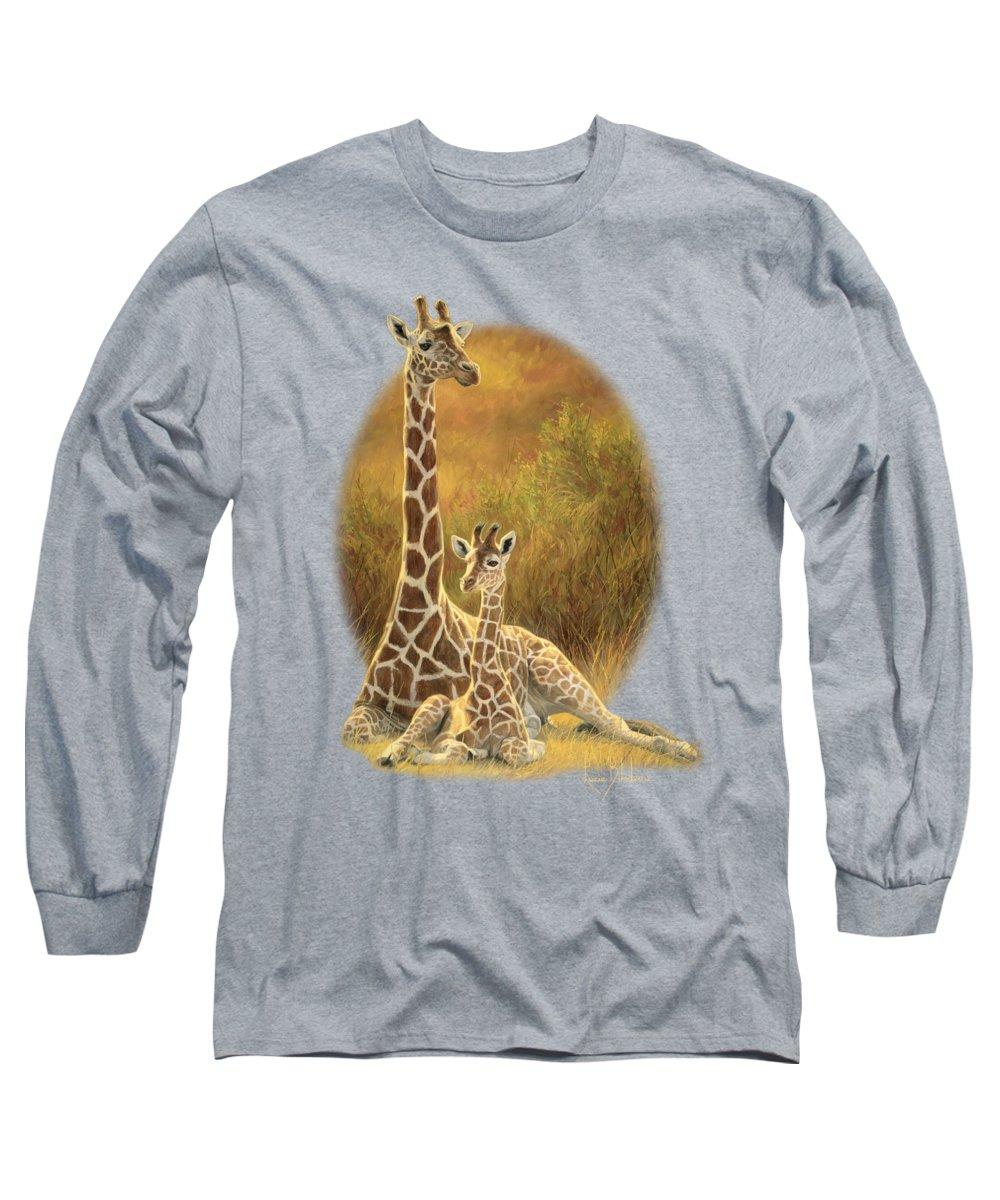 Dry Long Sleeve T-Shirts