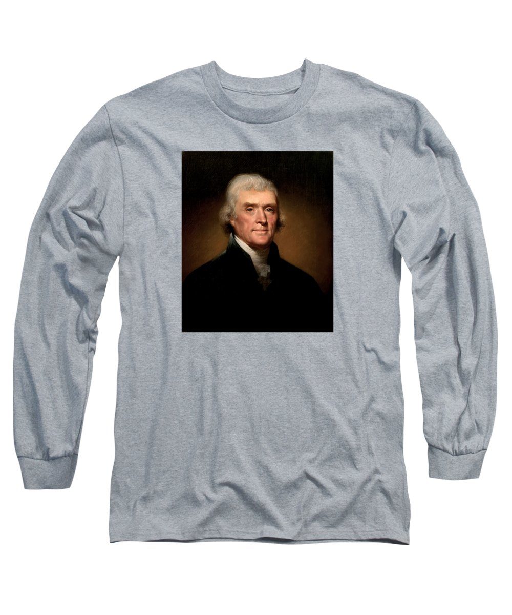 Politicians Long Sleeve T-Shirts