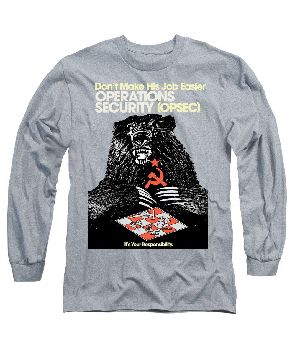 Style Long Sleeve T-Shirts