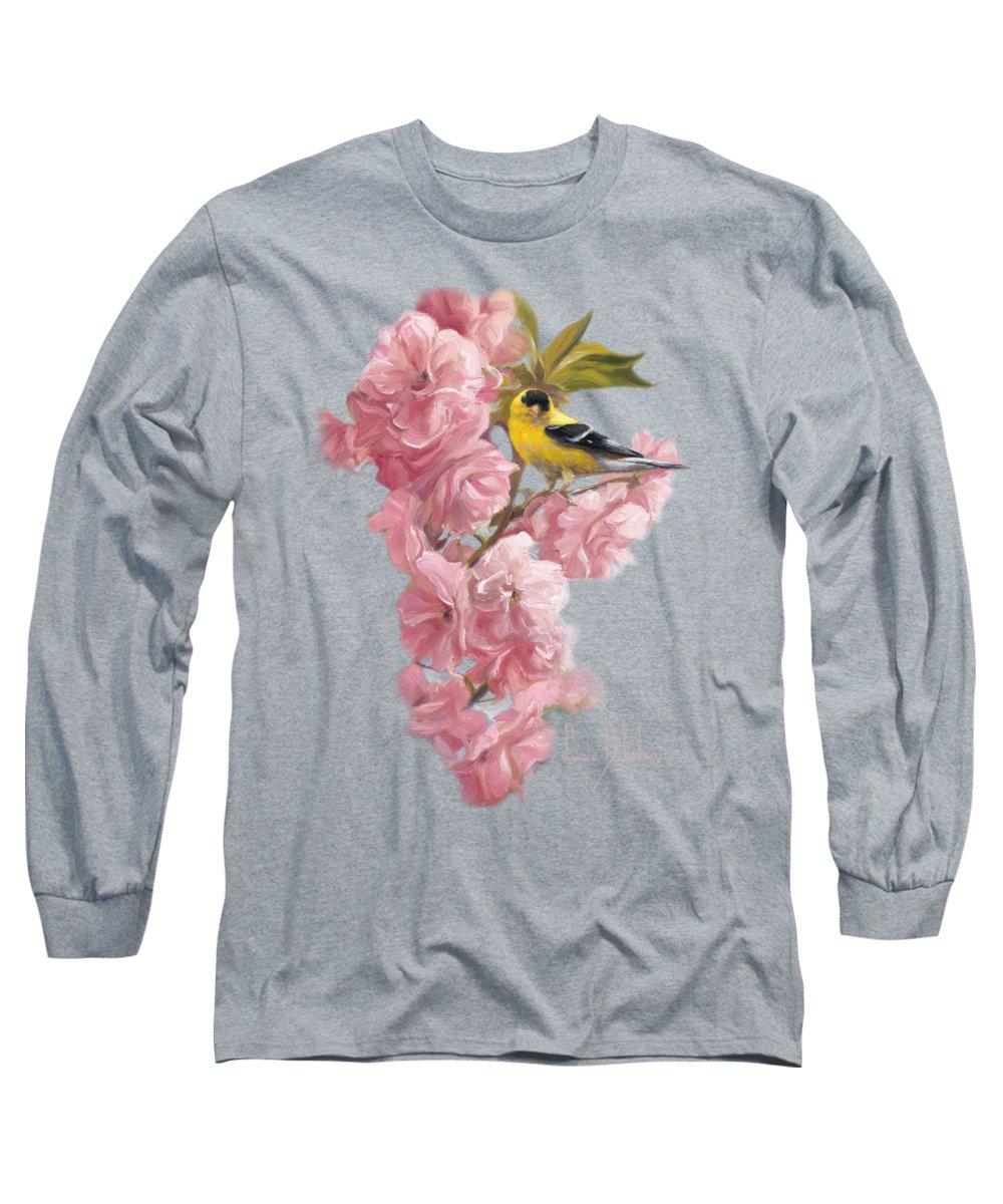 Finch Long Sleeve T-Shirts