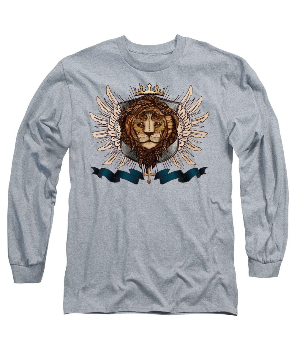 Eagle Long Sleeve T-Shirts