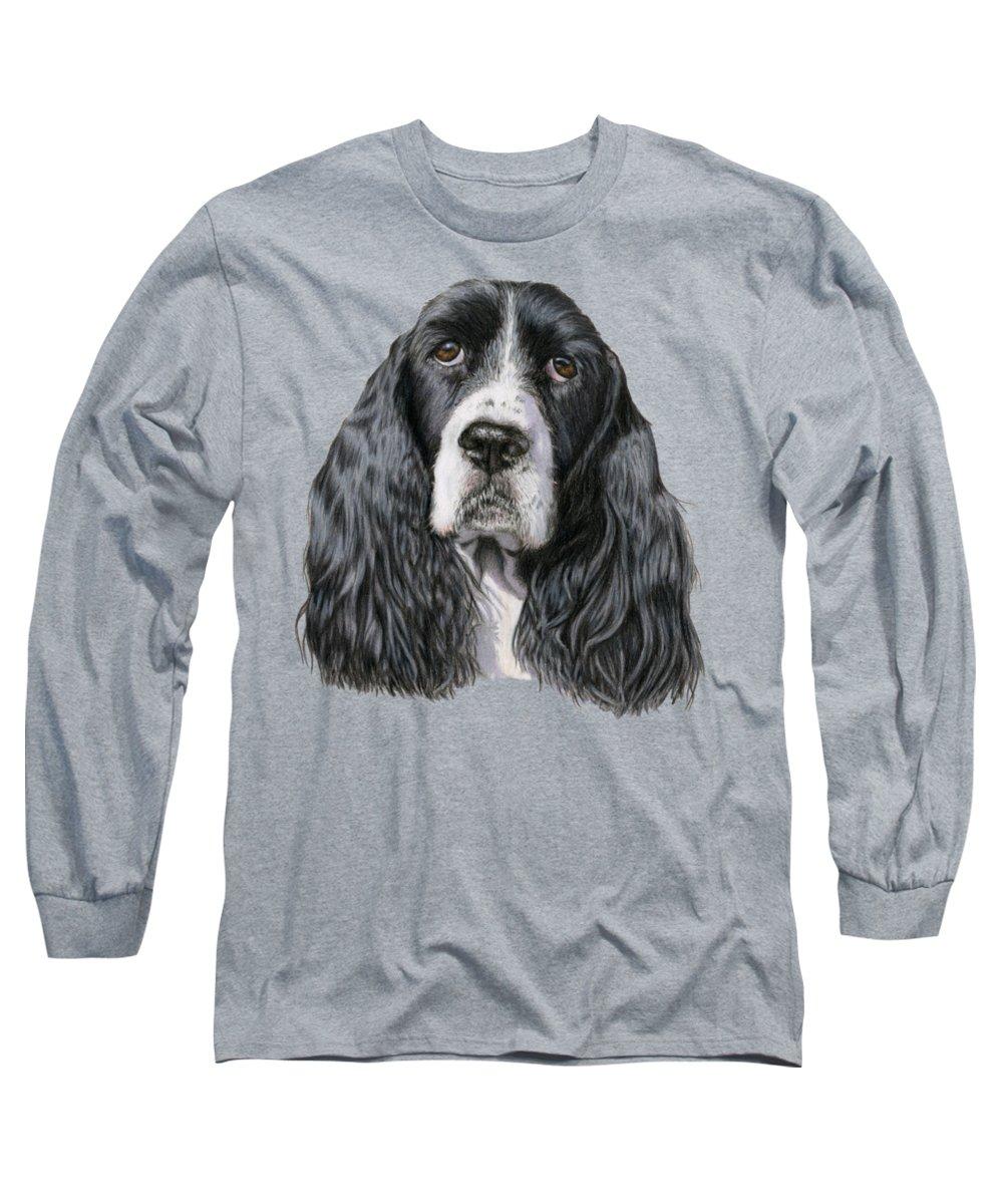Hound Long Sleeve T-Shirts