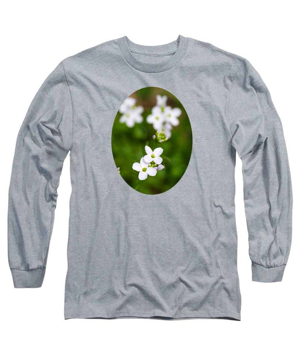 Cuckoo Long Sleeve T-Shirts