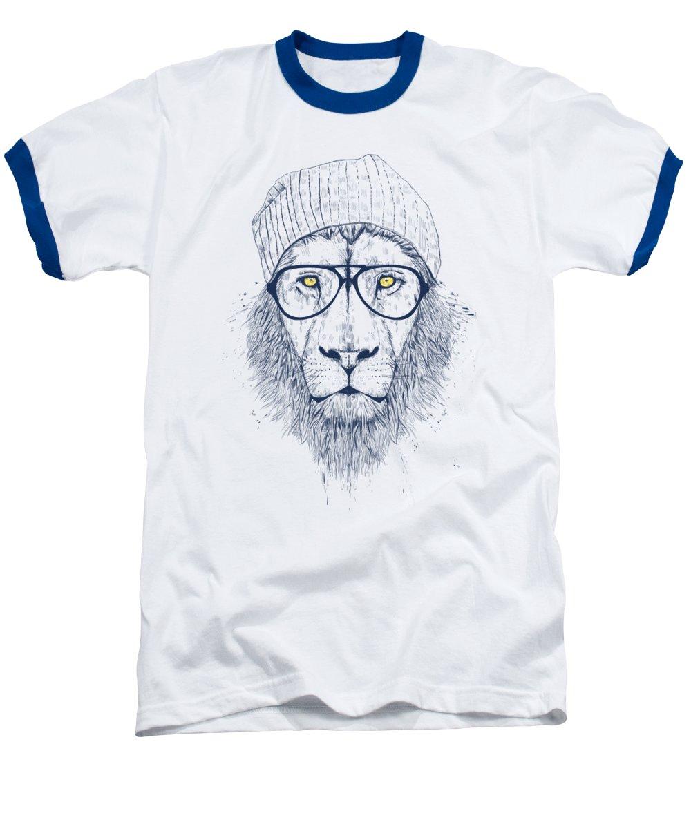 Animals Baseball T-Shirts