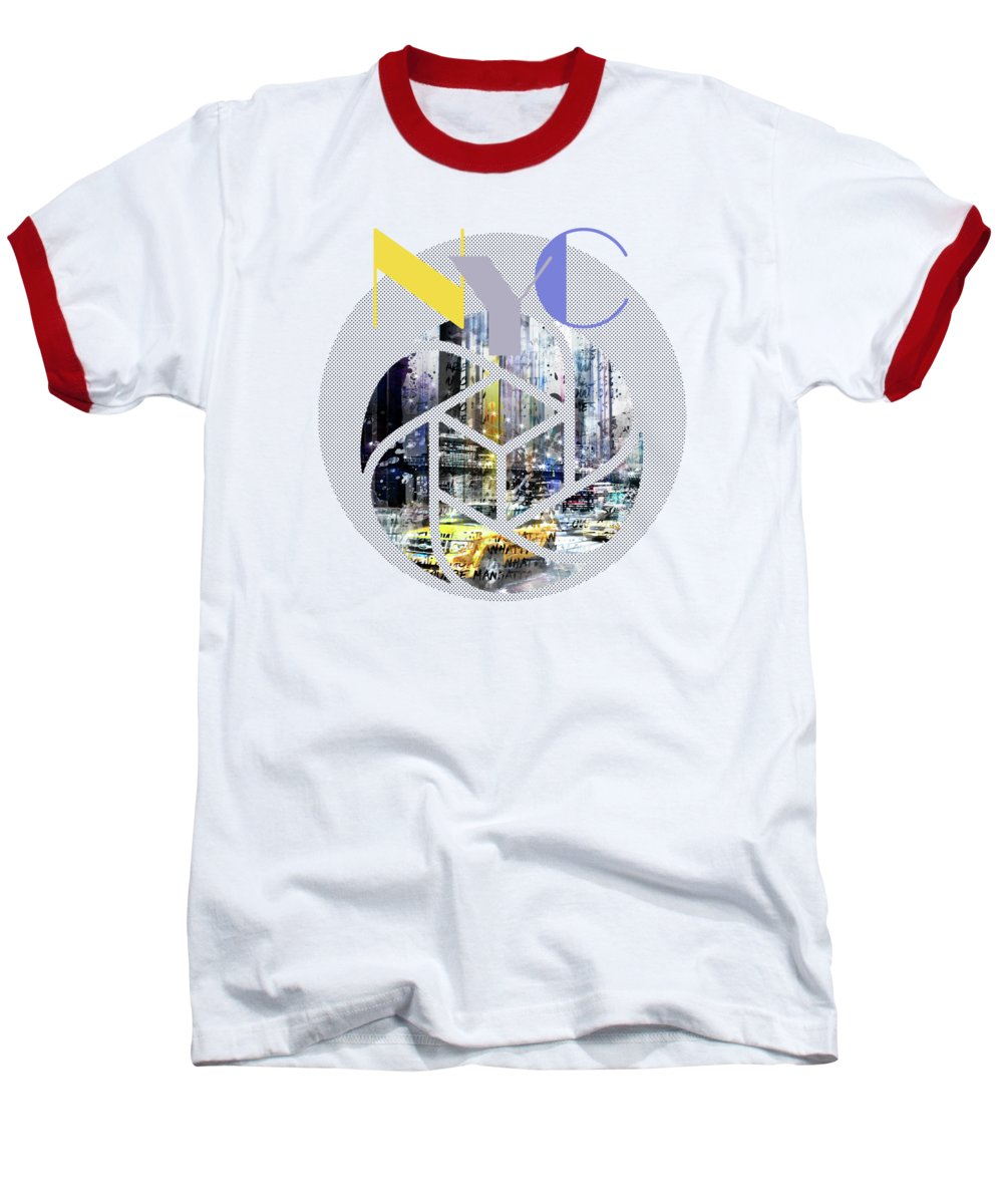 Brooklyn Bridge Baseball T-Shirts