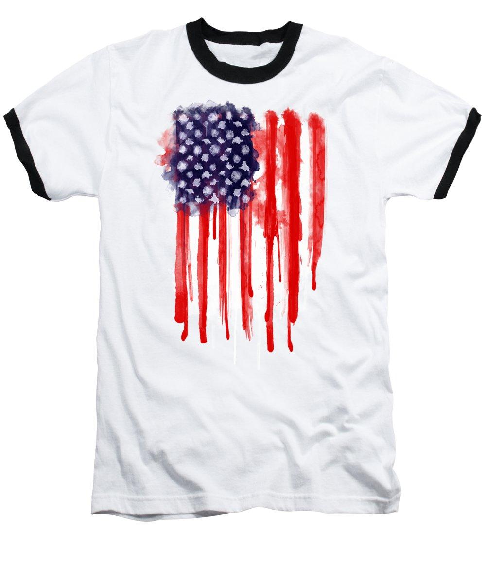 Landmarks Baseball T-Shirts