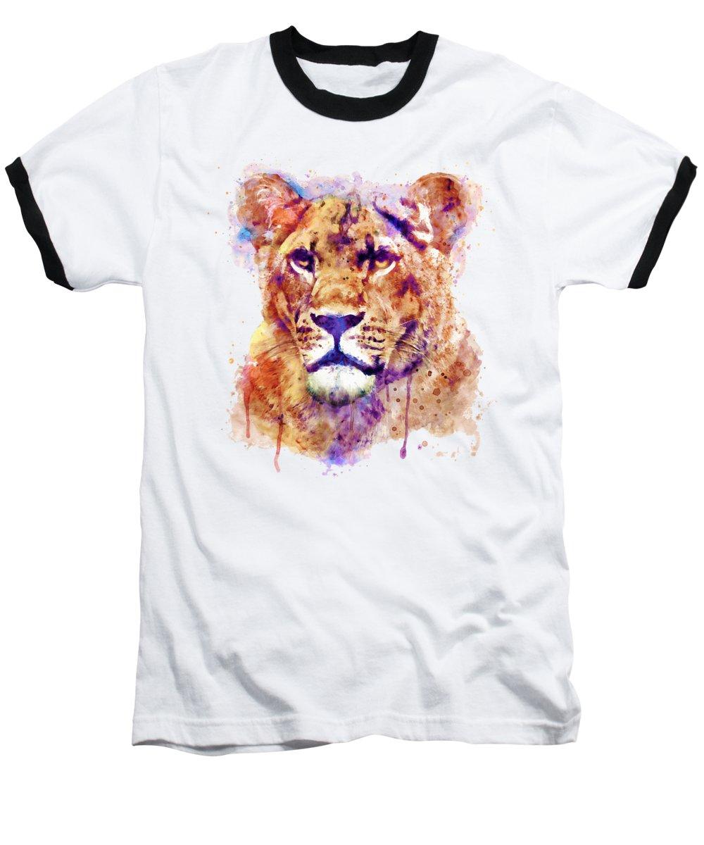 Light Paint Baseball T-Shirts