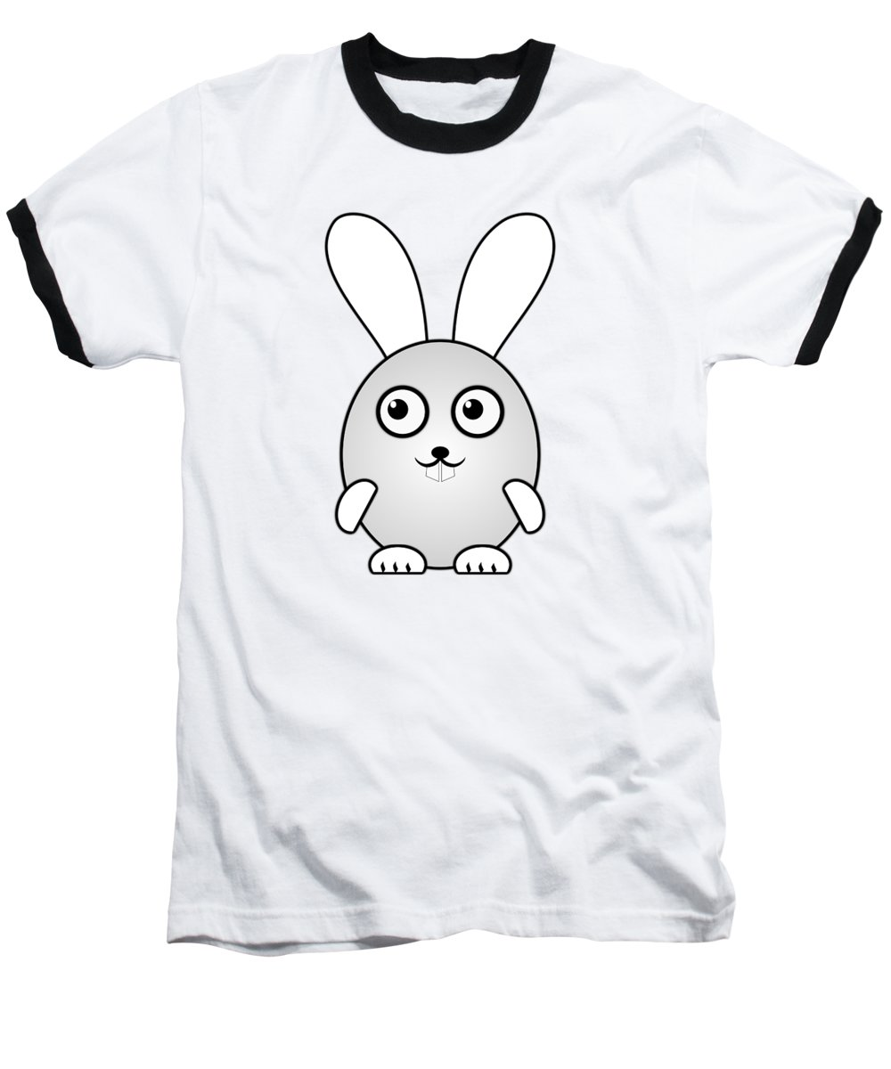 Carrot Baseball T-Shirts