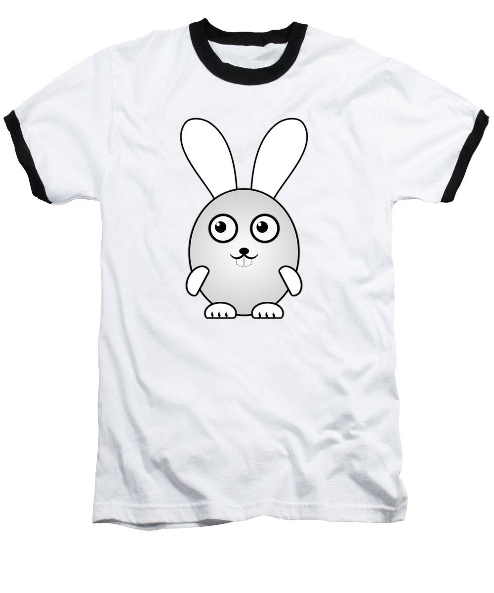 Carrot Baseball T-Shirts