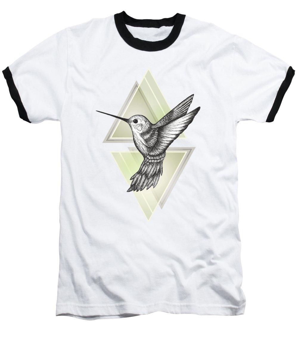 Birds Baseball T-Shirts