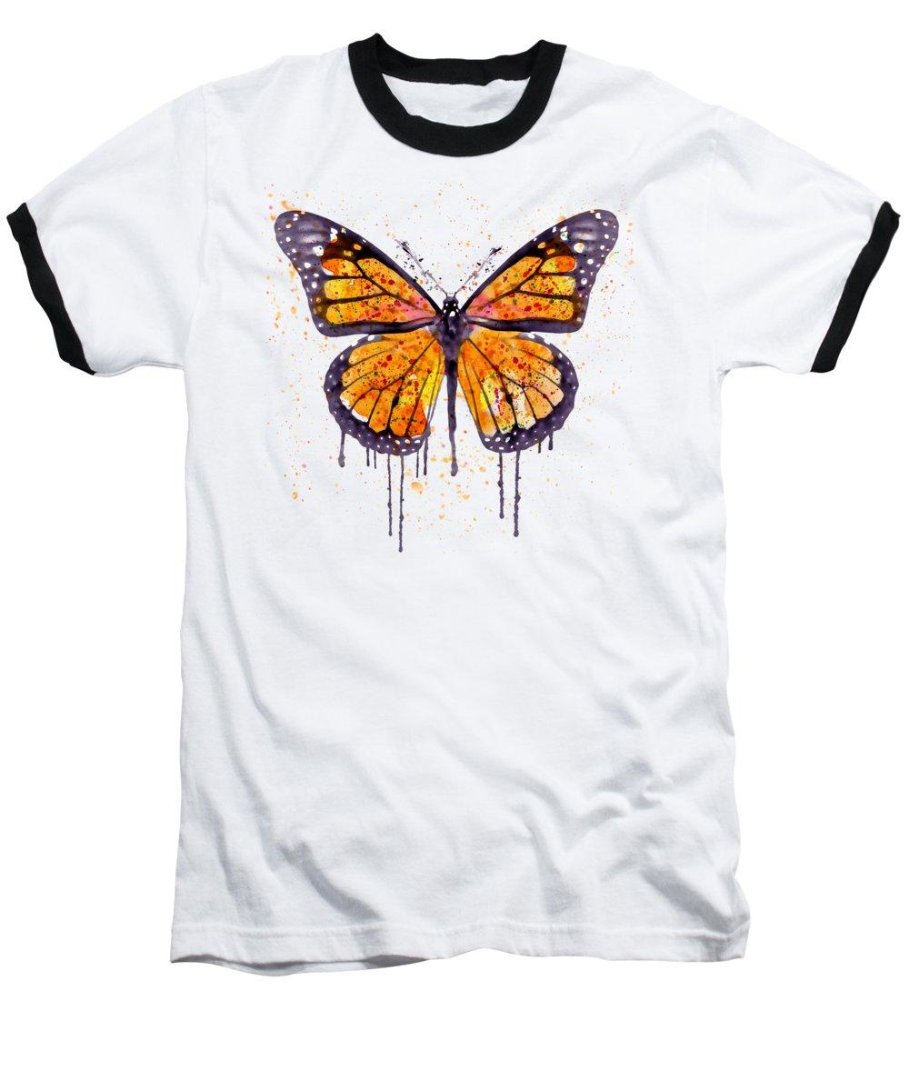 Insects Baseball T-Shirts