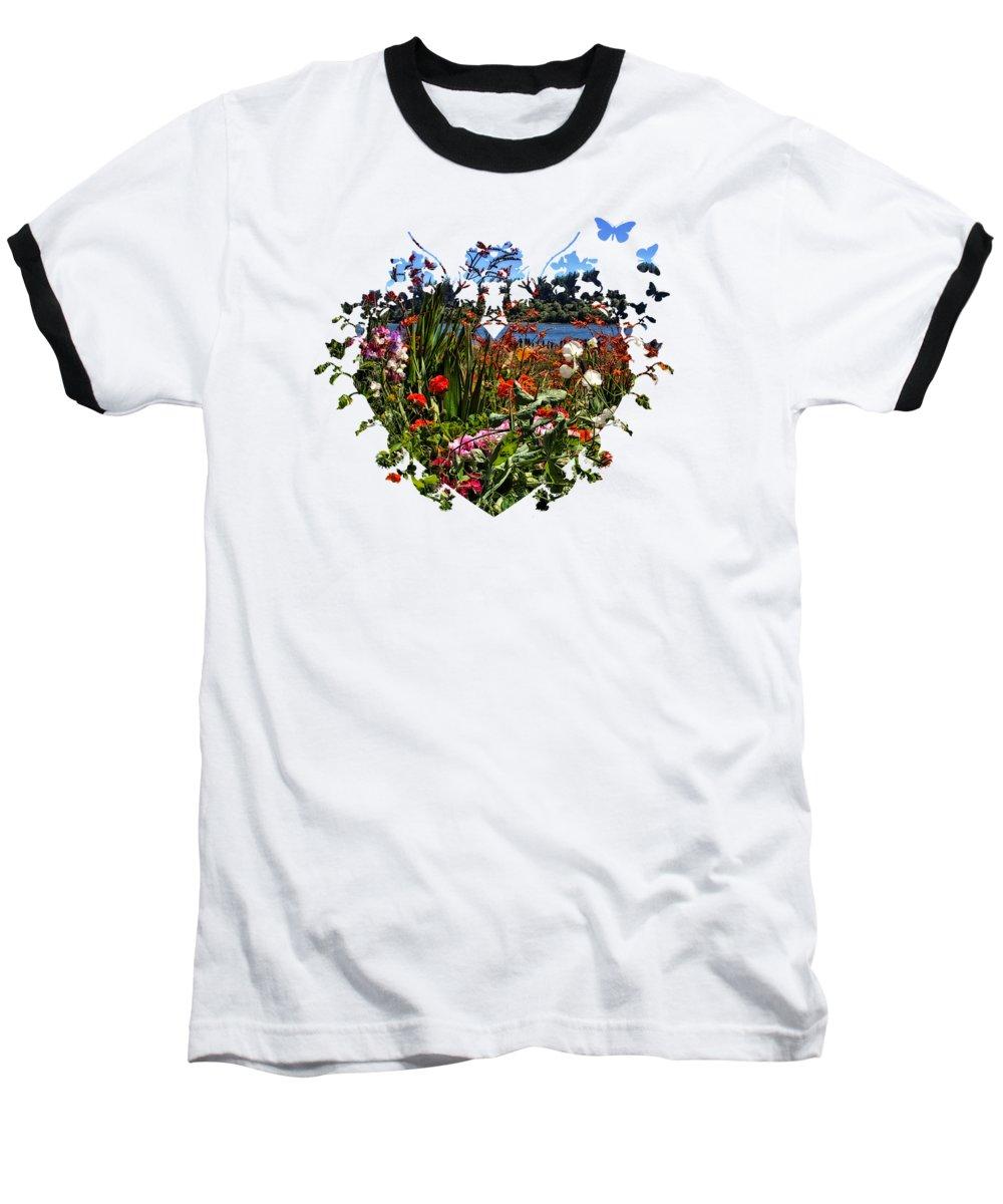 Artichoke Baseball T-Shirts