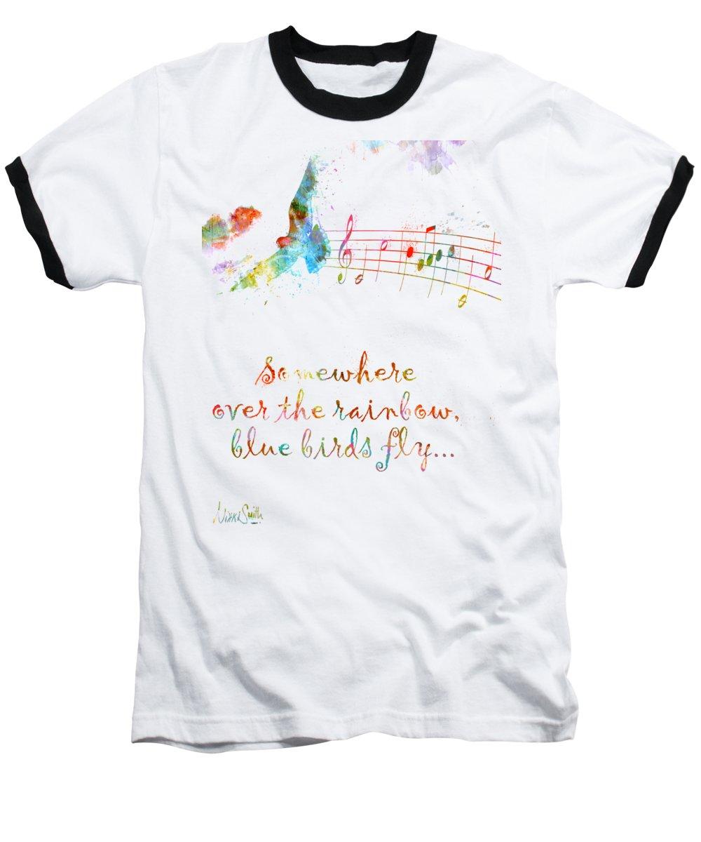 Wizard Baseball T-Shirts