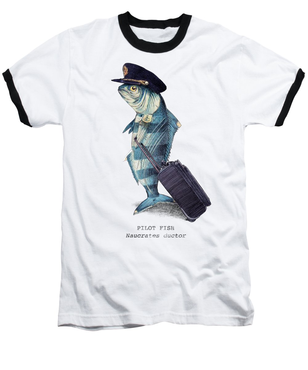 Travel Baseball T-Shirts