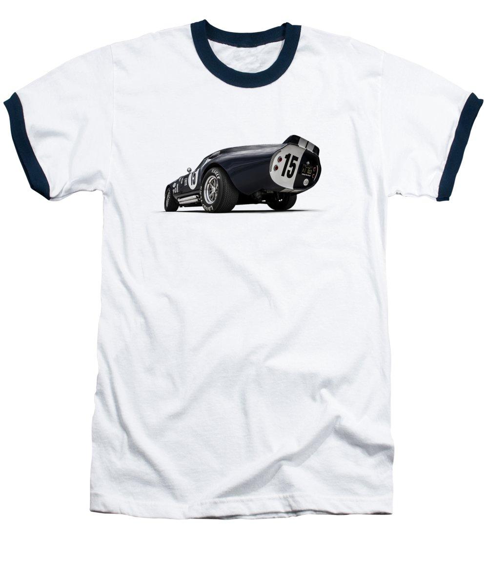 Transportation Baseball T-Shirts