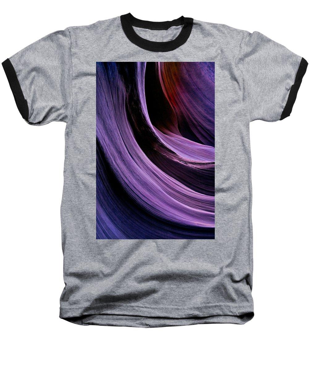 Desert Baseball T-Shirt featuring the photograph Desert Eclipse by Mike Dawson