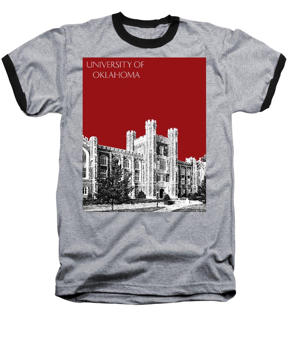 Oklahoma University Baseball T-Shirts