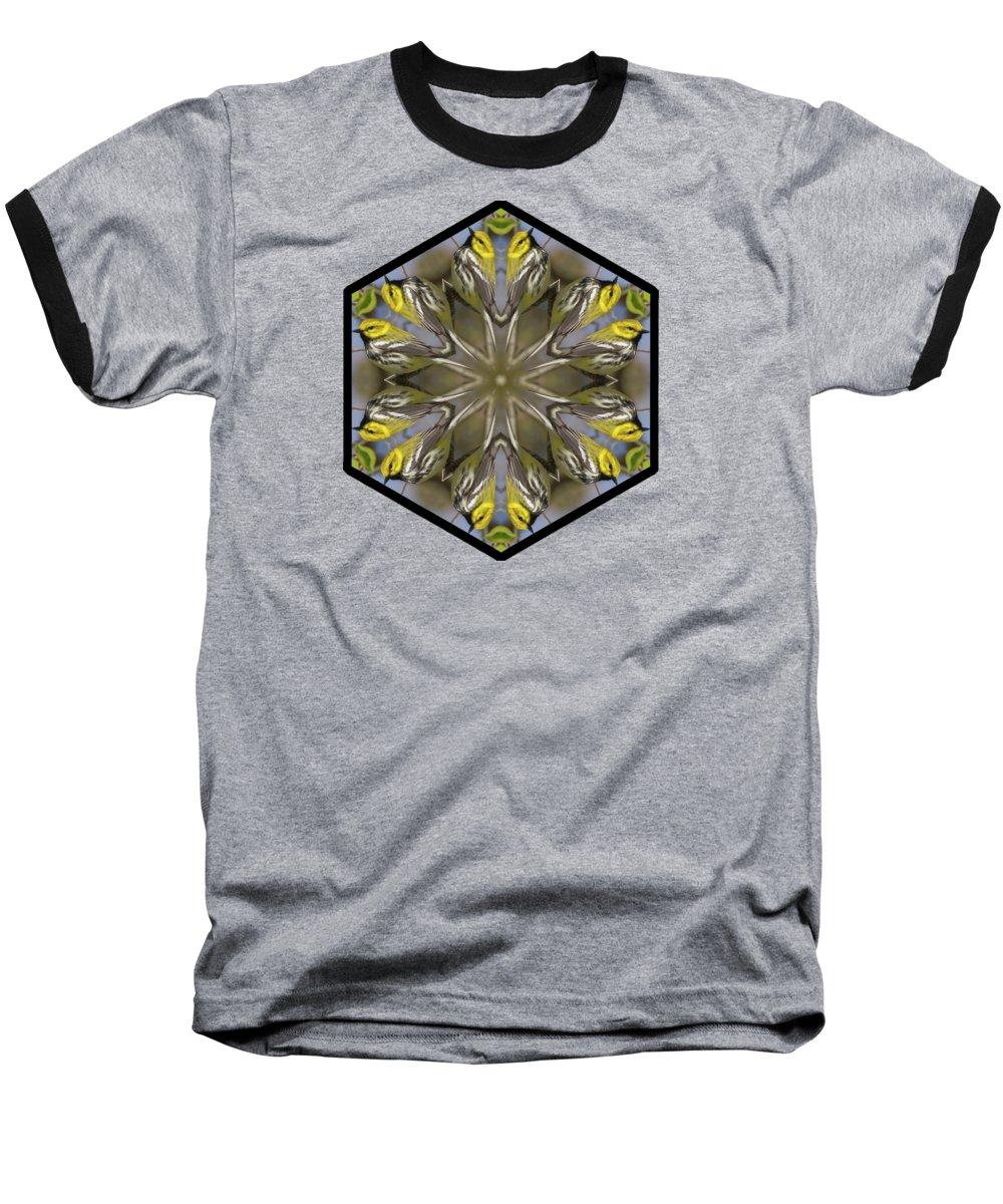 Warbler Baseball T-Shirts