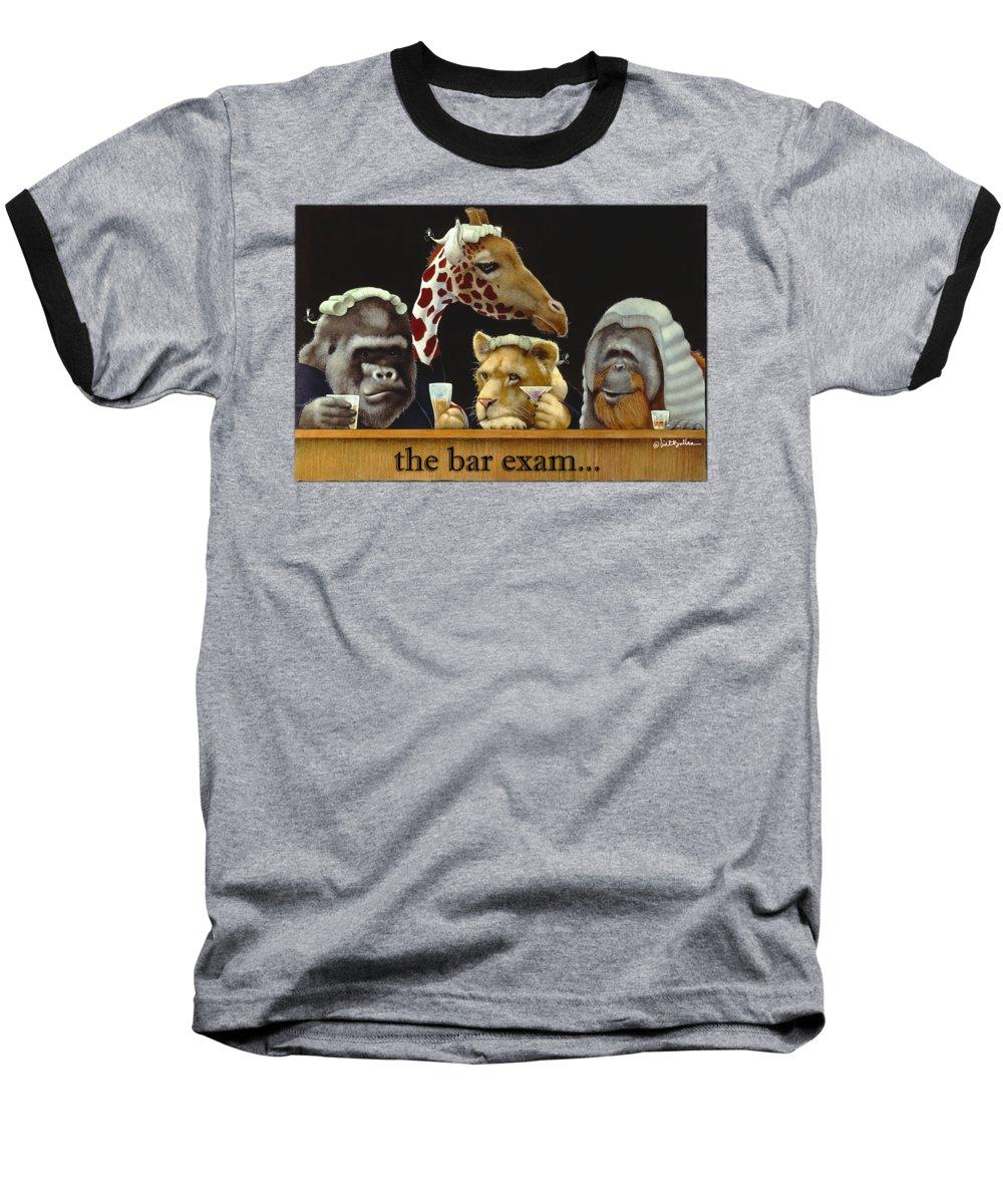 Orangutan Baseball T-Shirts