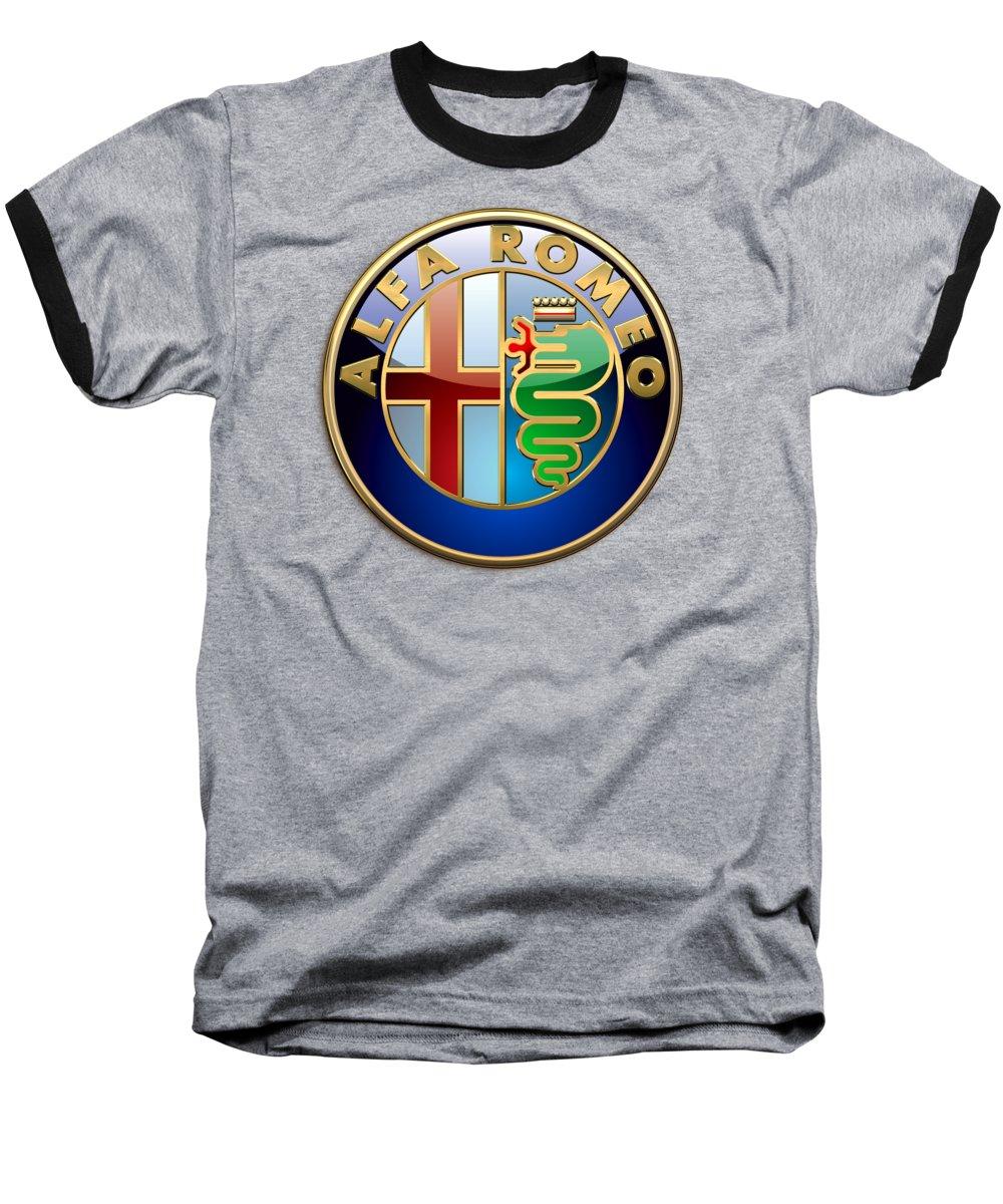Wheel Baseball T-Shirts