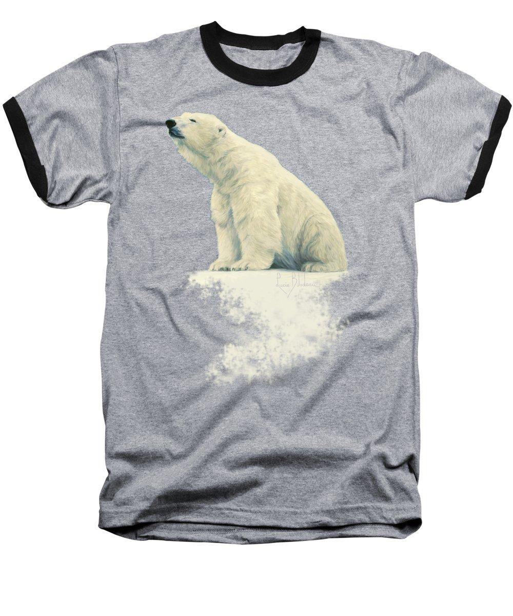 Bear Baseball T-Shirts