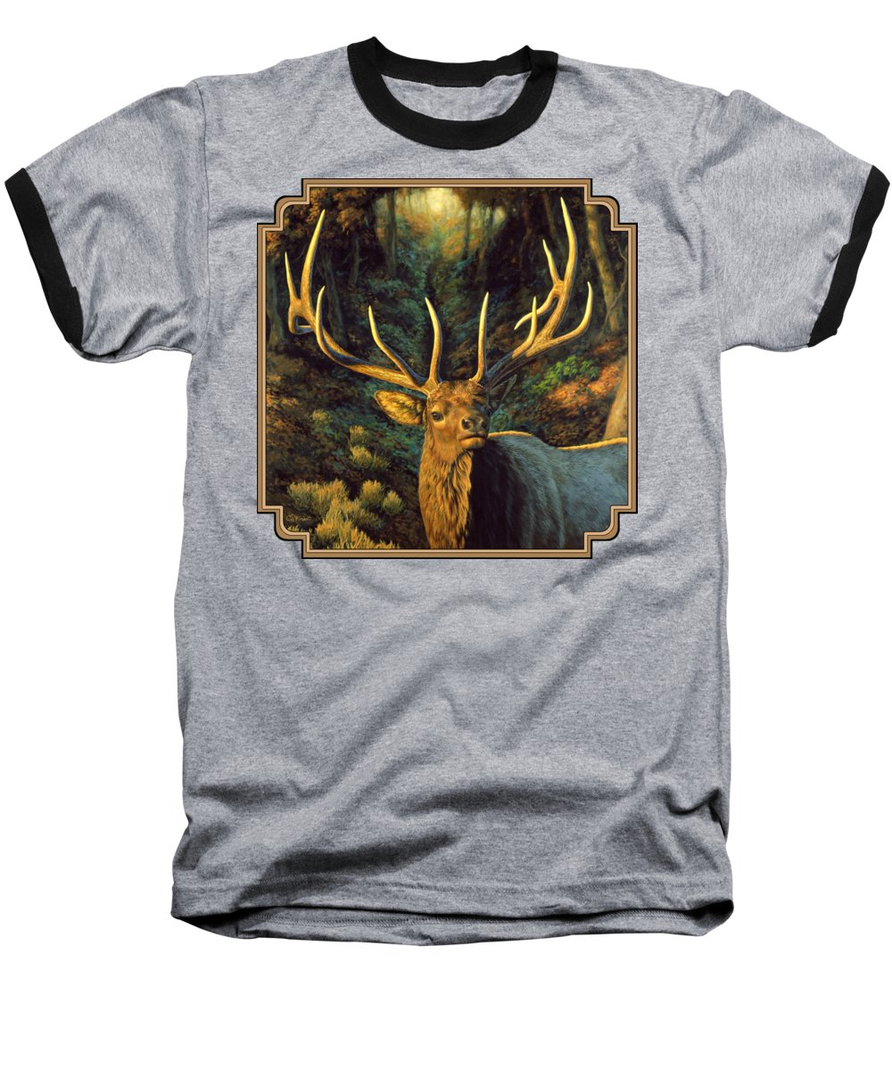 Yellowstone Baseball T-Shirts