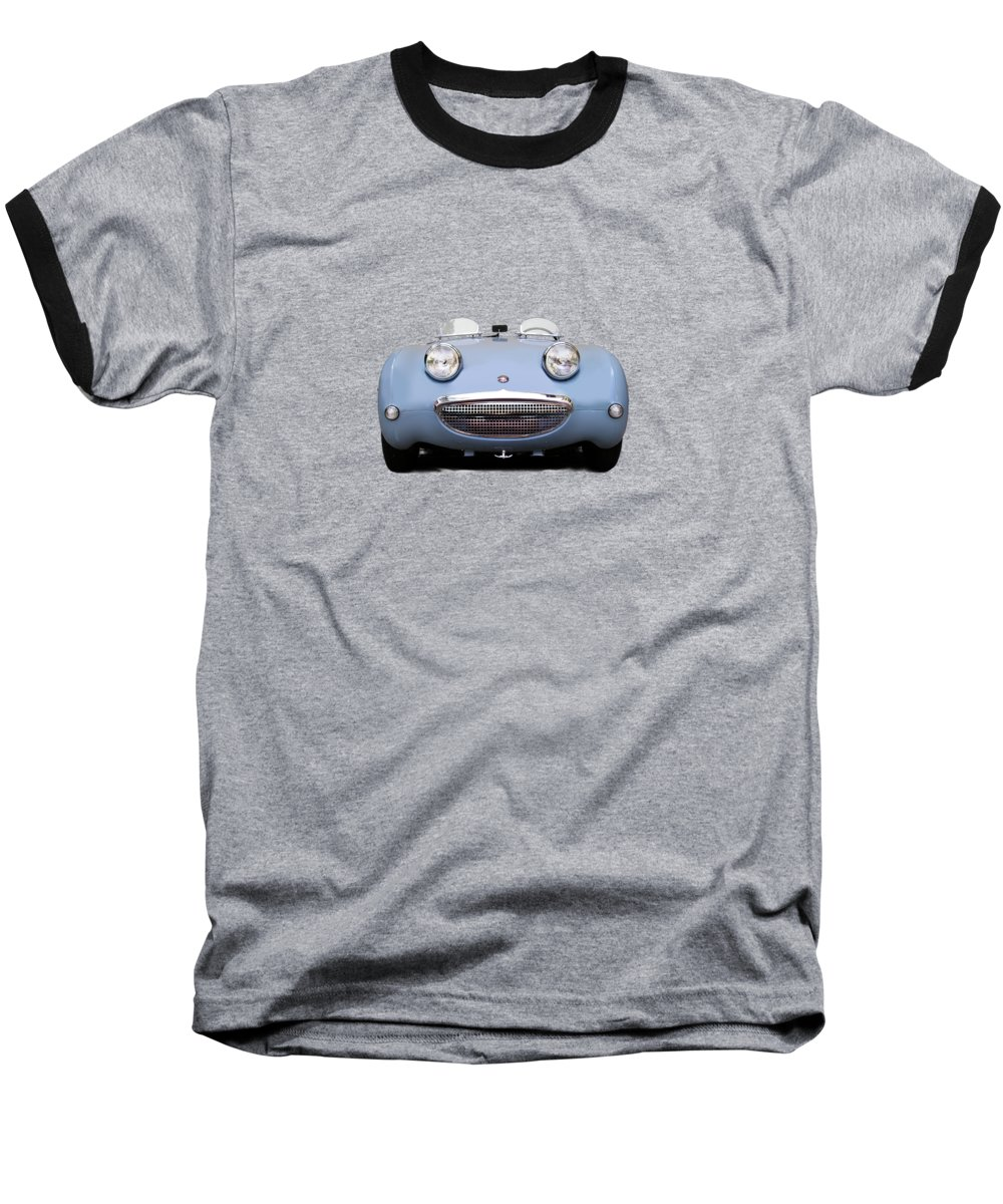 Austin Baseball T-Shirts