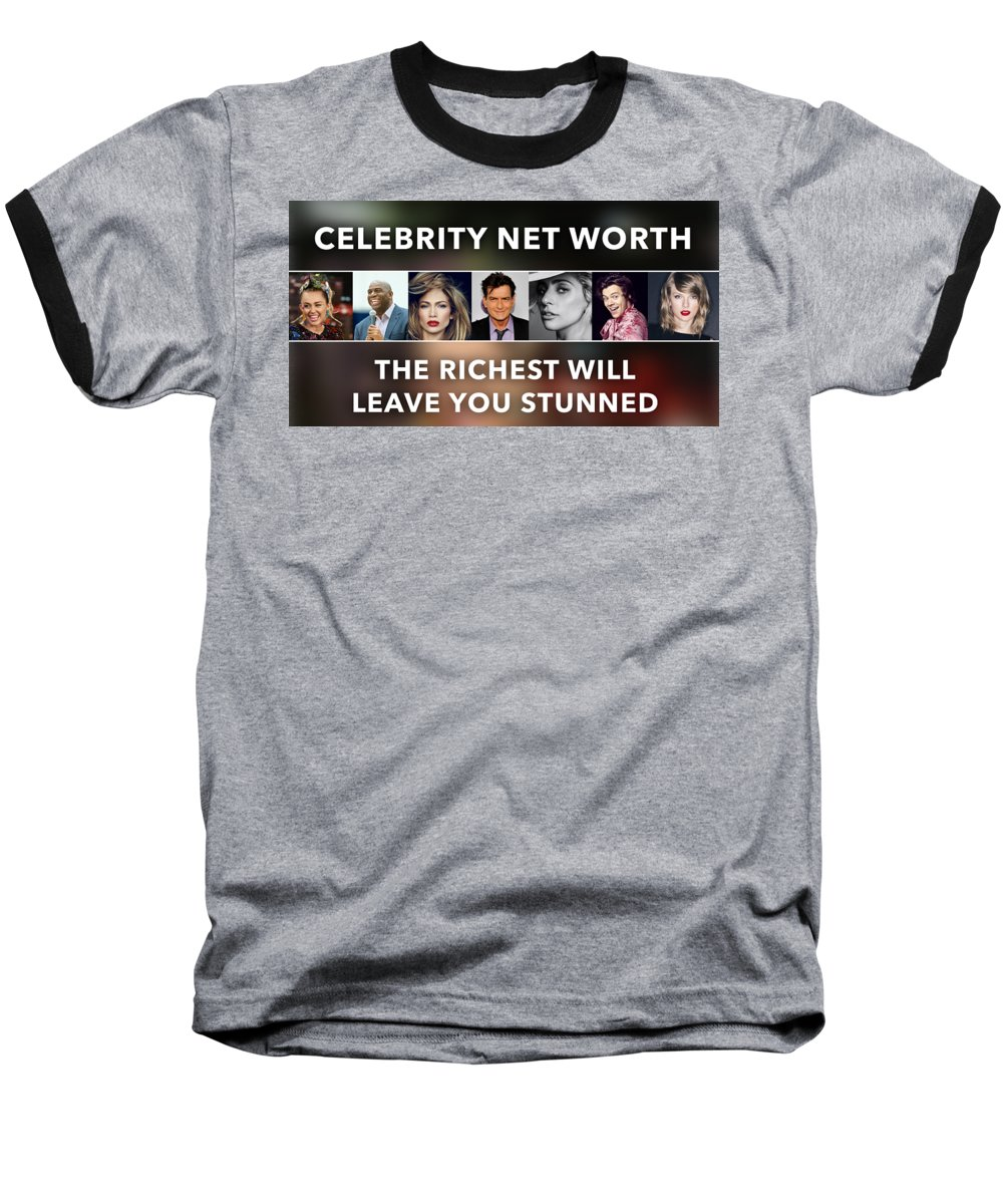 Taylor Swift Baseball T-Shirts
