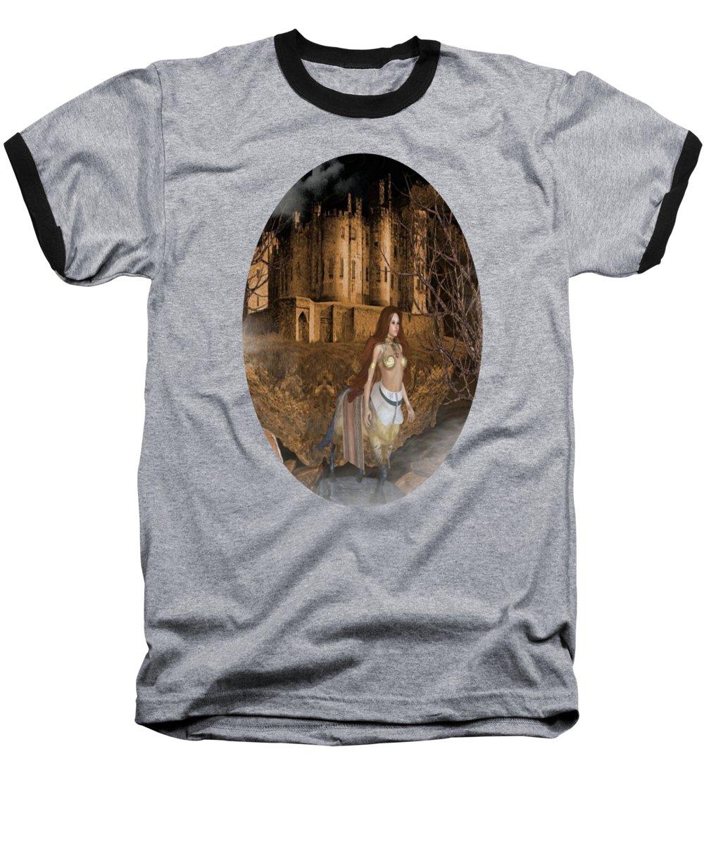 Centaur Baseball T-Shirts